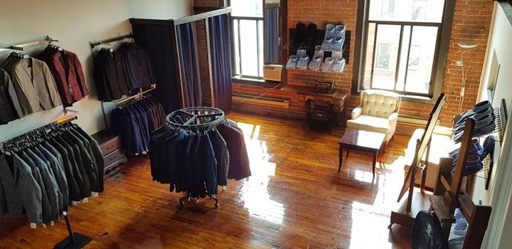 Boutique Saint Ambroise Jerando Fashion