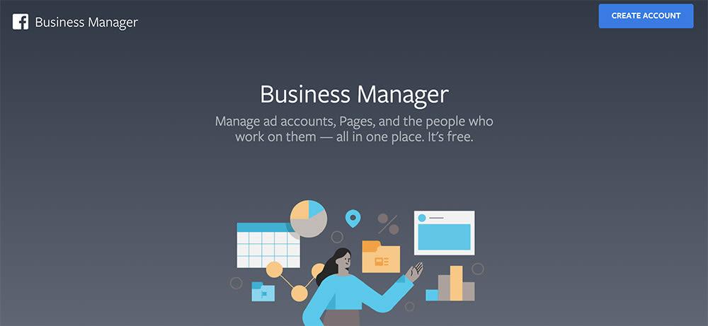 Trouver des clients sur Facebook - Business Manager